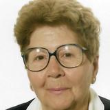Jeanne DEBRAEKELEER