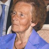 Huguette 'Peggy' SIMMER