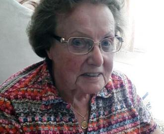 Denise LEFEVRE