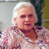Maria Van der Slagmolen