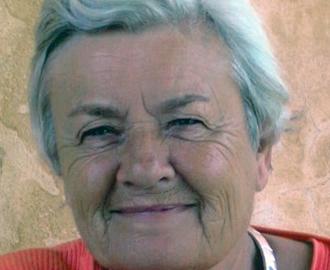 Andrée 'Dedée' DE LANDSHEER