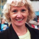 Marie-Jeanne Van den Steen