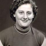Maria VAN CAMPENHOUT