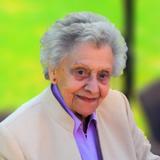 Marguerite D'HAUWER